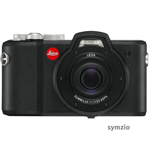 Leica XU