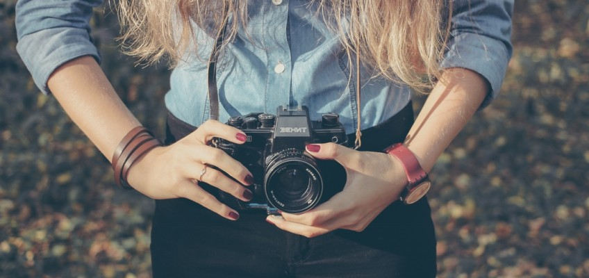 5 Tips on becoming a Professional Stock Photographer